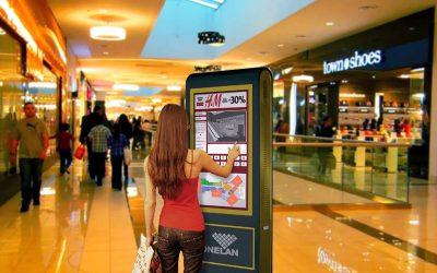 digital signage goals