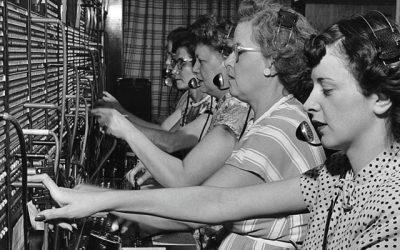 Automated Telephone Attendant