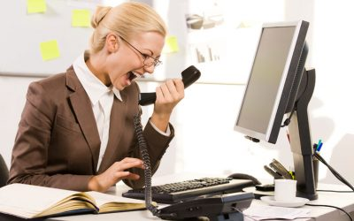 on-hold caller abandonment