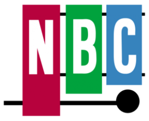 NBC 3 Note Audio Brand